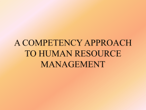 Competency_Mapping - Eclat HR Management Trendz