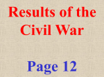 Results of the Civil War Page 12