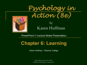 psychology chapter 6 notes Audio podcast chapter overview visual quiz zaps psychology labs 6 progress report organize study plan the brain and the nervous system.