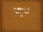 Methods of Treatment - Faculty members | Olin College
