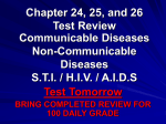 Chapter 1&7 Test Review