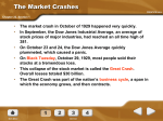 Great Crash Investors