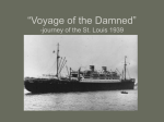 """Voyage of the Damned"""
