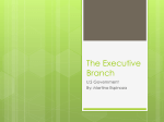The Executive Branch - Sign in to Martinez Unified School District