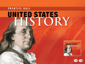USHistory_Ch13 - Cobb Learning