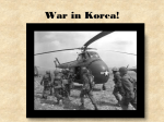 Korean War NATO