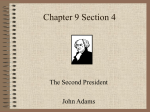 Chapter 9 Section 4