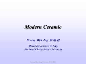 PowerPoint 簡報 - National Cheng Kung University