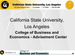 chapter 1 - Cal State LA - Instructional Web Server
