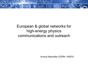 ICHEP2012comms&outreach_networks - Indico