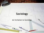 Sociology - MACCRAY High School