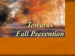 Fall Prevention - OlderAdultFocus.org