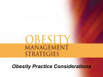 Practical Considerations in Starting an Obesity Practice