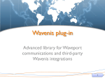 Wavenis plug-in - viaSkynet
