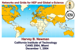 International Networks and the US-CERN Link