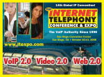 Internet Telephony Conference & Expo San Diego