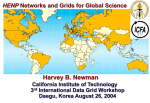 International Networks and the US