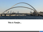Tianjin – general intro - west midlands european service