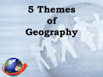Global Studies Cornell Notes 5 Themes Take 2