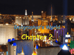 Geographer`s World