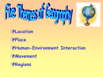 5 Themes PPT
