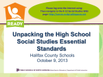 Unpacking The Essential Standards_PARTICIPANTS