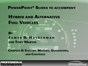 Manual Drivetrains and Axles Fourth Edition
