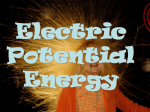 Electric Potential PPT