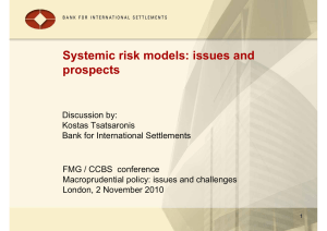Macroprudential_Tsatsaronis_Presentation