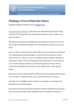 2013 03 18 huffingtonpost planting tree plant ourfuture DG opinion en