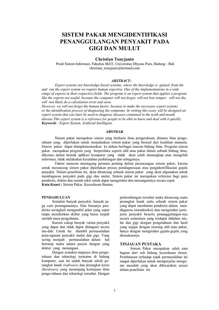 this PDF file - Jurnal Online Universitas Dhyana Pura