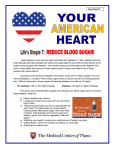 Smor gas bord, February 14 2012 Reduce Blood Sugar