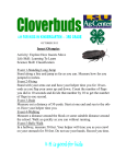 october2013cloverbud PDF | 324.32KB 1/12/2016 5:54:56 PM