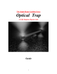 optical trap