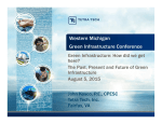 Western Michigan Green Infrastructure Conference