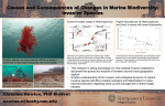 Causes and Consequences of Changes in Marine Biodiversity: Invasive Species Heterosiphonia