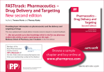 FASTtrack: Pharmaceutics – Drug Delivery and Targeting New second edition