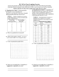 BL 262 In-Class Graphing Exercise