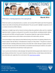 March 2014 IPFW Externs: Gaining Experience Over Spring Break