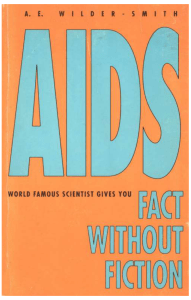 Aids_Fact_Without_Fiction_1989