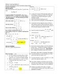 Mastery Learning Algebra 1 Systems of Equations, Direct Variation