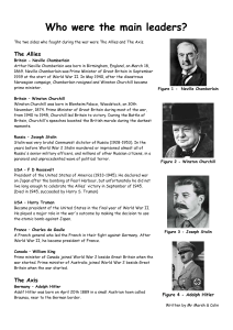 Encyclopedia Page Example