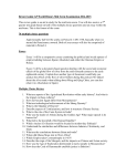 Review Guide AP World History Mid Term Examination 2013-2014