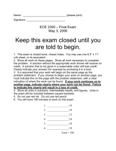 ECE2300_Final_Exam_Spring2006_with_soln