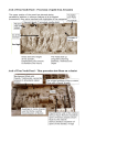 Arch of Titus South Panel – Procession of spoils from Jerusalem