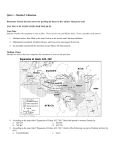 Quiz 1 - Muslim Civilization