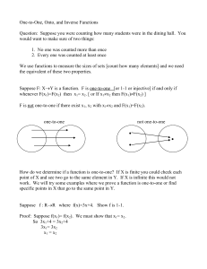 Discrete Mathematics—Introduction