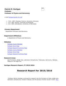 Research Report for 2015/2016