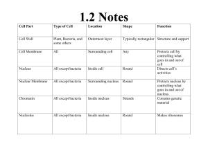 1.2 Notes
