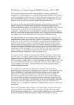 My Position on Climate Change by Hendrik Tennekes July 14 2008